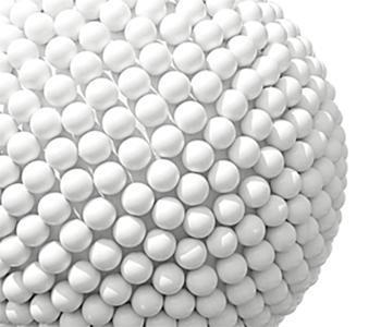 sfere in polistirolo palline in polistirolo varie dimensioni