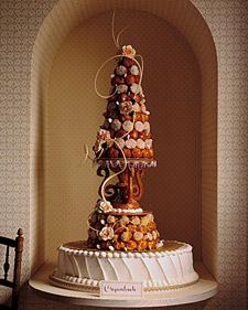 Alzate torte nuziali e cake design - Poliplast Art